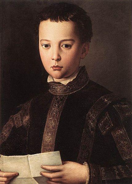 FRANCESCO I DE  MEDICI (1541 -1587) – IL GIARDINO DI RACHEL – di ... 4a1085256728
