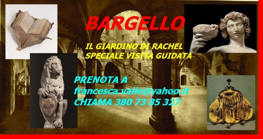 BARGELLO VG