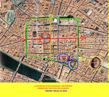 MAP FLO - RACHEL