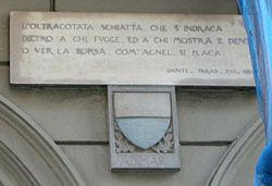 Via_delle_oche,_lapide_adimari