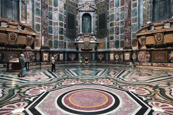 Cappelle_Medicee_Firenze