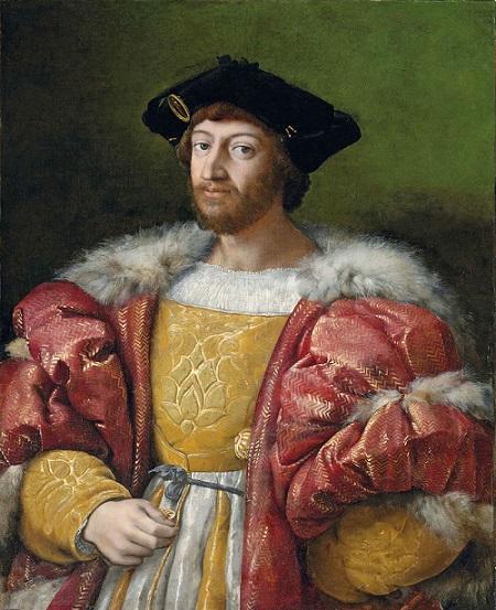 Lorenzo Medici Urbino