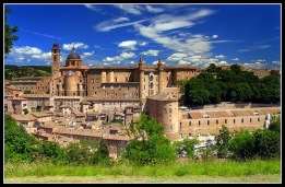 Palazzo-ducale-Urbino-Marche