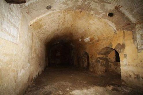 Torre_Zecca_Vecchia_-_sotterranei
