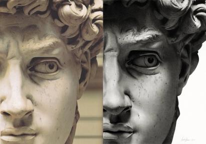 david-michelangelo-face-linda-hubert
