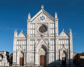 santa_croce_florence_-_facade