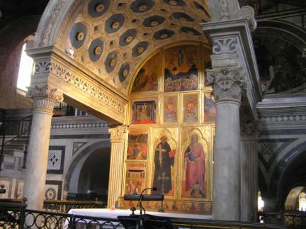 San-Miniato-al-Monte-Firenze tempietto