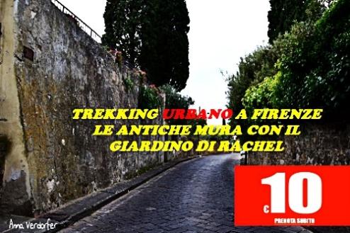 1 TREKKING