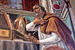 OGNISSANTI sant-agostino-di-botticelli