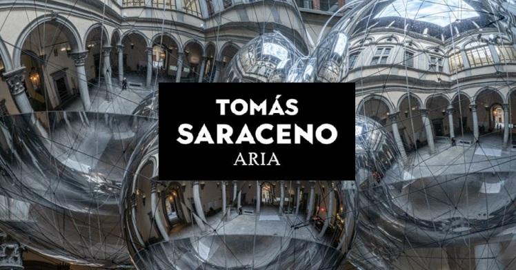 TOMAS SARACENO FB